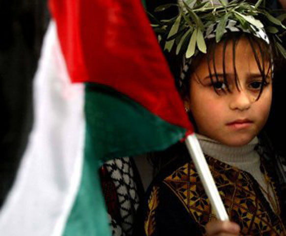 ProMosaik Dialogue between/entre cultures & religions : A Poetry of 4 Years ago about Palestinian Children