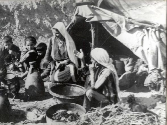Palestinian Nakba In Pictures