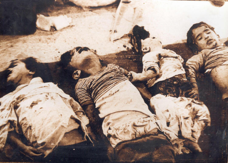 Al Nakba The Catastrophe النكبة – occupiedpalestine.wordpress.com