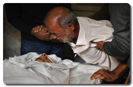 #GazaUnderAttack | Israel bombs Gaza and kills 4 Palestinians in 251st ceasefire violation - Nov 1, 2013 (Click to go to the Live Blog)
