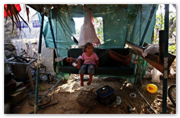Gaza's poorest struggle to survive - Oct 22, 2013 (Click to see the full album)