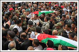 Israel assassinated two teenagers near Tulkarem - April 4, 2013 (Click to go to the live blog and photos)