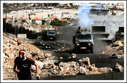 Israel violently suppresses Second Intifada commemoration demos - Sept 27, 2013 (Click to see the full album)