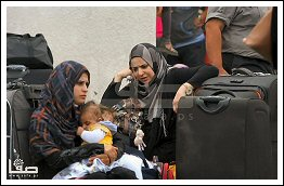 Ongoing suffering at Rafah Border in Gaza claimed second life of 1 day old baby (Click to see the full album)