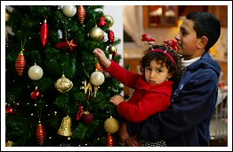 Christmas in Palestine 2012  (Click to see the full album- Daily updates during the coming weeks)
