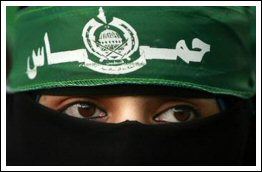 Hamas Marks 25th Anniversary in West Bank, Nablus Dec 13, 2012 (Click to see the full album)