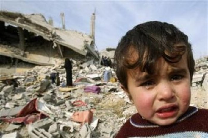 vows to launch bigger war on gaza than cast lead occupied education minister is threatening an even more murderous war than cast lead in 2008 and netanyahu talks about using the utmost strength against gaza