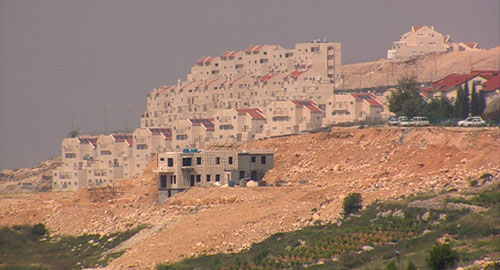 Israeli settlements are ethnic cleansing says US representative on ...