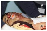 Israel assassinated 16 year old Sameer Awad in Budrus | Jan 15, 2013 (Click to see the full report & album)