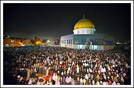 لیلة القدر | Searching for Laylat ul-Qadr in Palestine – Aug 5, 2013  (Click to see the full album)