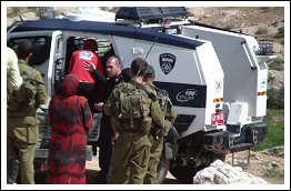 Arrest of 3 child shepherds - March 15 2013  (Click  to see the full album)