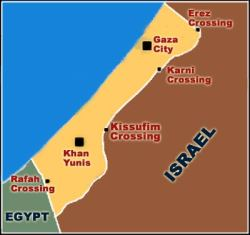 Breaking the Blockade on Gaza: Lone Humanitarian Vessel Confronts the Egyptian Military Government