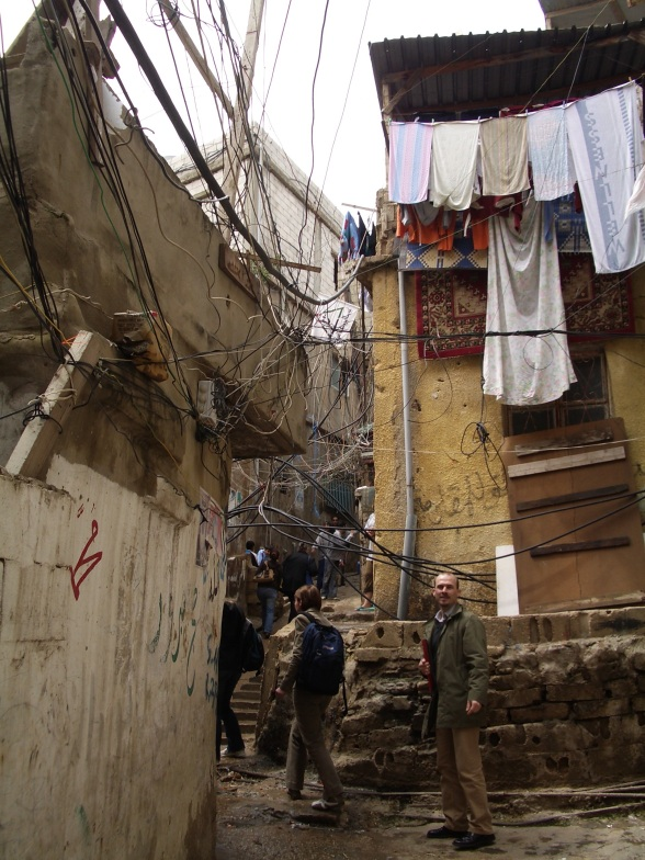 PCBS: 5 3 million Palestinian refugees since 1948   Occupied