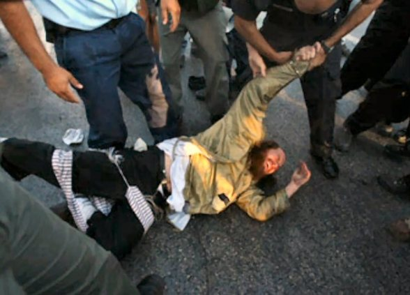 True Jews Against Israel for Palestine - 1d