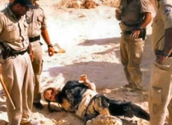 True Jews Against Israel for Palestine - 1e