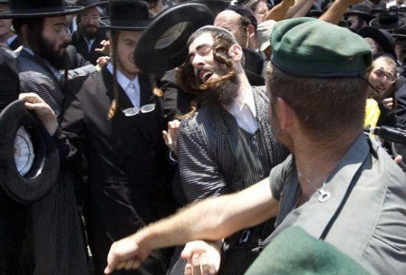 True Jews Against Israel for Palestine - 3