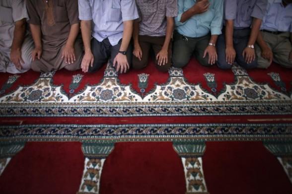 palestine photo essay
