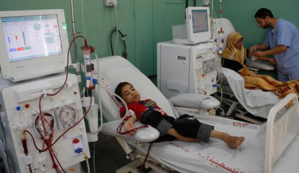 how much does a dialysis machine cost