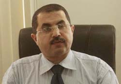 Dr Bassem Naim, is to declare a state of emergency in Gaza's hospitals due to acute power cuts and fuel shortages
