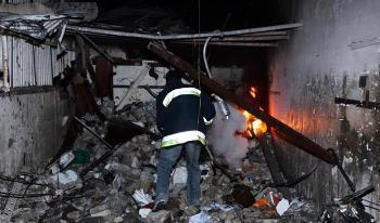 June 23, 2012 Gaza