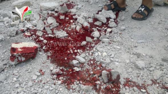 Killing of Osama Mahmoud | June 23, 2012, assassinated by Israel while driving a motorcycle in Al-Naser neighborhood, Gaza