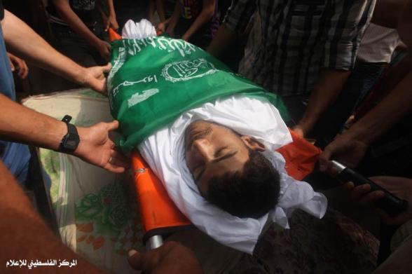 Photo by Palestinian Media Centre