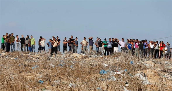 Mohammed Salem / Reuters