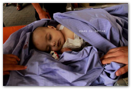Gaza Under Attack - July 22, 2014 Over 600 killed. (Click to go to the live photo blog)