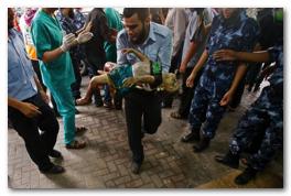 #GazaUnderAttack | July 20, 2014 - The Al-Shejaia Massacre in Gaza -Click to go to the live blog with  Photos & Video