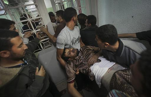 Oct 24, 2012 - Photo via Al Qassam Website