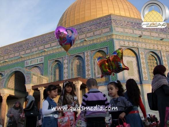 Oct 26 2012 Eid al Adha Palestine Quds Media DSCF9943