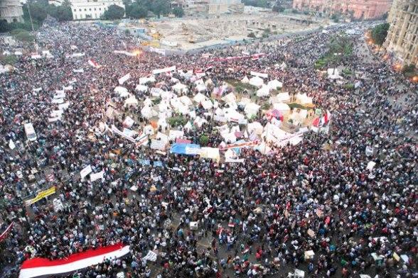 Tahrir, Cairo-Egypt