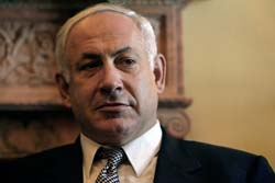 Netanyahu's policy includes making his ongoing threats against Iran and creating a state of terror in the minds of ordinary Israelis.