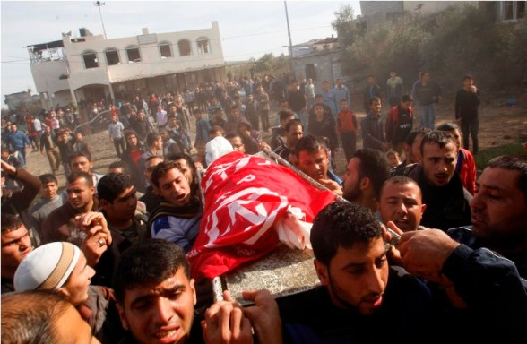 Nov 16, 2012  Funeral of Martyr Fares Al Bassiouni, 15 y.o. – Beit Hanoun, Gaza | Photo by WAFA