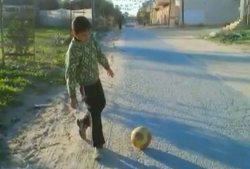 Hamid-football