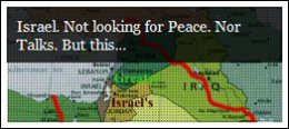 Israel not looking for peace facts storify palestine greater israel