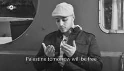 maher zain - palestine tomorrow will be free