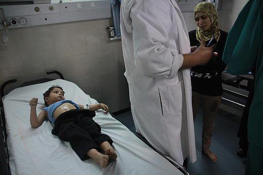 Nov 14 2012 Gaza Under Israel Attack  184838_304572299652714_2072925278_n