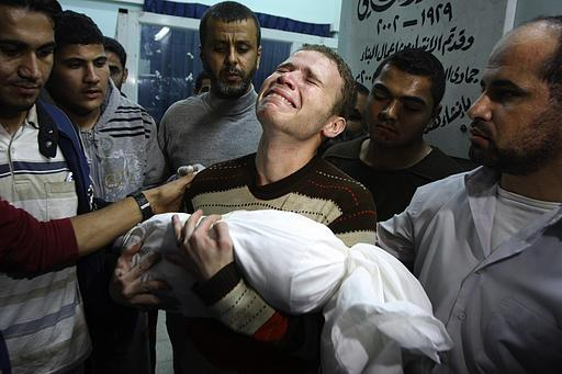 Nov 14 2012 Gaza Under Israel Attack  27898_304572356319375_997056588_n
