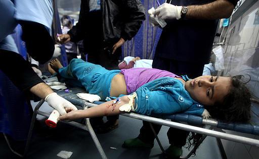 Nov 14 2012 Gaza Under Israel Attack  59620_304571979652746_1772076033_n
