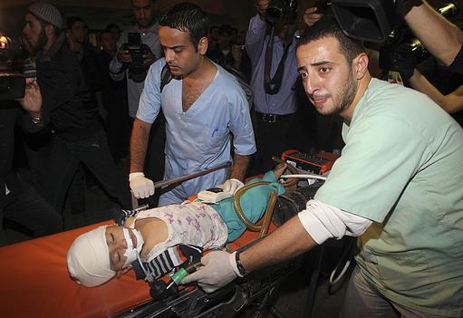 Nov 14 2012 Gaza Under Israel Attack  59663_304571879652756_376345438_n