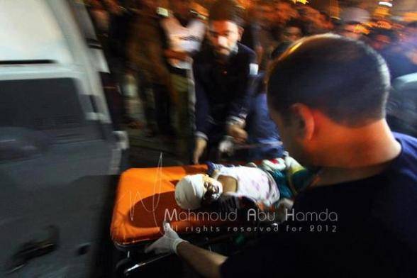 Nov 14 2012 Gaza Under Israel Attack  A7sLSBnCEAEq_qF