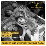 Nov 19 2012 Live blog Gaza Under Attack