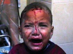 Nov 20 2012 Gaza Under Attack SAFA view_1353374893