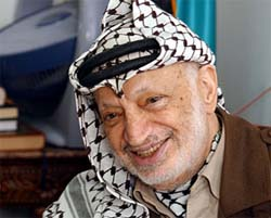 Israel is suspected of assassinating the late Palestinian leader, possibly by poisoning him.
