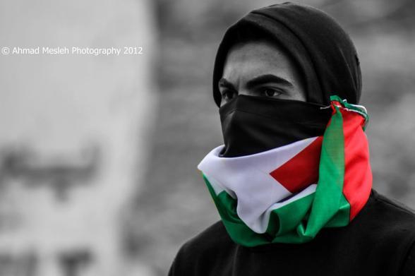 Photo by Ahmad Mesleh (@ahmadamesleh)