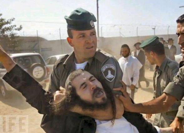 Anti-Zionist orthodox ...