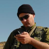 Dec 17 2012 Israel soldier chase away shephers and flocks 259313_10151134175201986_1369914595_o