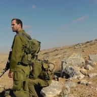 Dec 17 2012 Israel soldier chase away shephers and flocks 327914_10151134173321986_1418760709_o