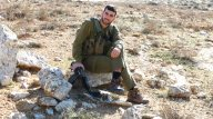 Dec 17 2012 Israel soldier chase away shephers and flocks 411393_10151134164261986_1488532230_o